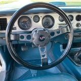 1971 Trans Am HO 455 4-speed Air Conditioning For Sale-39