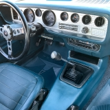 1971 Trans Am HO 455 4-speed Air Conditioning For Sale-40