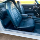 1971 Trans Am HO 455 4-speed Air Conditioning For Sale-41