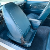 1971 Trans Am HO 455 4-speed Air Conditioning For Sale-42
