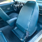 1971 Trans Am HO 455 4-speed Air Conditioning For Sale-43