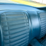 1971 Trans Am HO 455 4-speed Air Conditioning For Sale-45