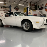 1971 Trans Am HO 455 4-speed Air Conditioning For Sale-47