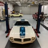 1971 Trans Am HO 455 4-speed Air Conditioning For Sale-50