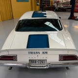1971 Trans Am HO 455 4-speed Air Conditioning For Sale-52