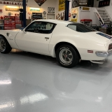 1971 Trans Am HO 455 4-speed Air Conditioning For Sale-55