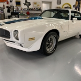 1971 Trans Am HO 455 4-speed Air Conditioning For Sale-56