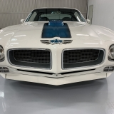 1971 Trans Am HO 455 4-speed Air Conditioning For Sale-57
