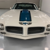 1971 Trans Am HO 455 4-speed Air Conditioning For Sale-6