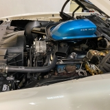 1971 Trans Am HO 455 4-speed Air Conditioning For Sale-62