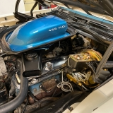 1971 Trans Am HO 455 4-speed Air Conditioning For Sale-63