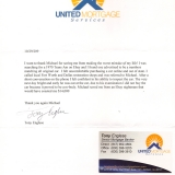 letter from would be buyer